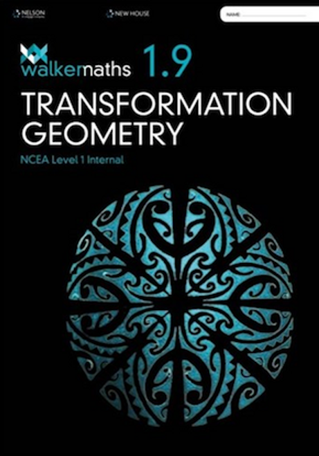Walker Maths: Transformation Geometry 1.9
