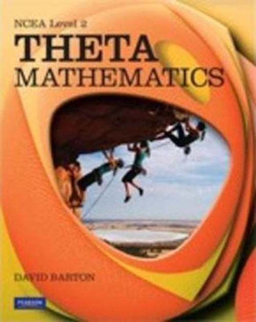Theta Mathematics Textbook: Level 2 Year 12
