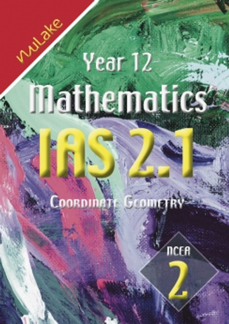 Nulake IAS 2.1 Coordinate Geometry
