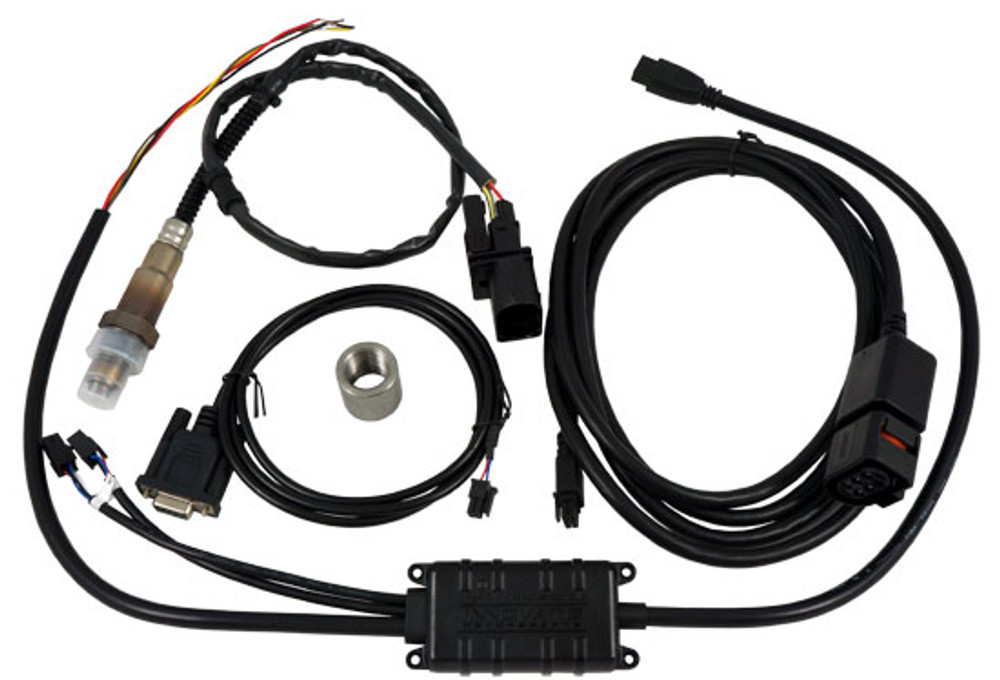 LC-2 Digital Wideband O2 Sensor Kit
