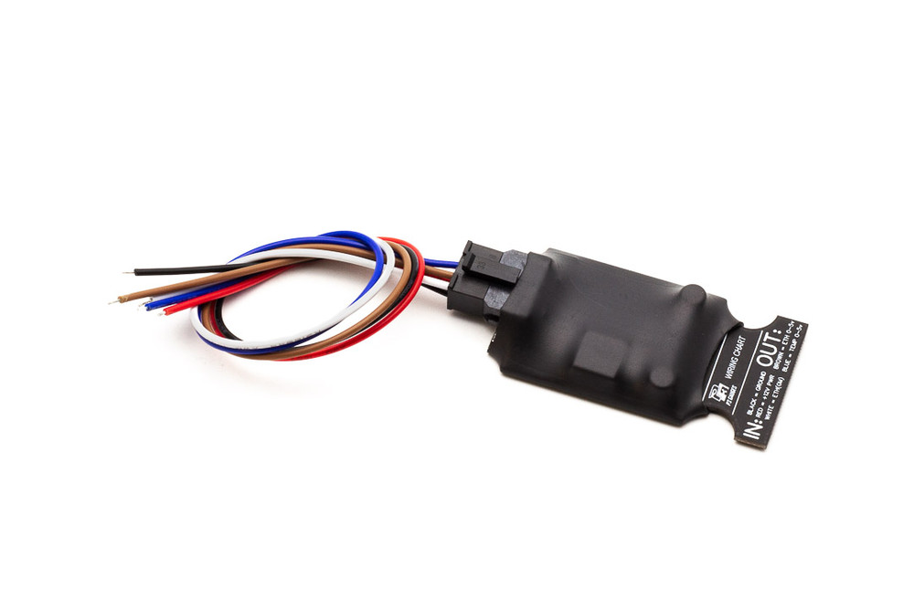 P3 Ethanol Sensor Voltage Adaptor