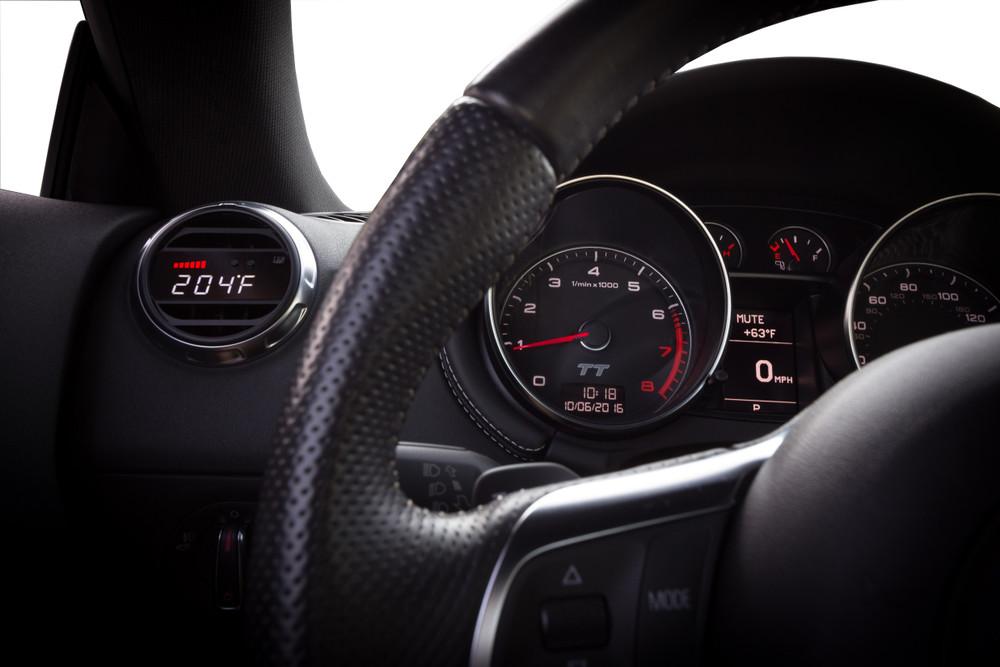 P3 V3 OBD2 - Audi 8P Gauge (2006-2013)