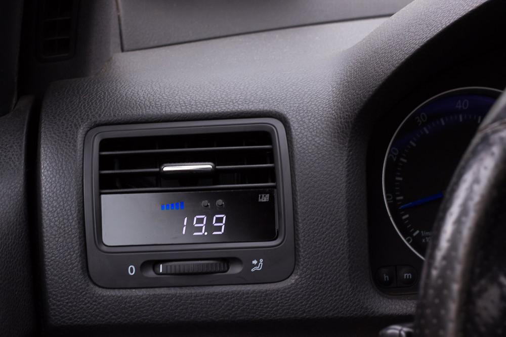 P3 Analog Gauge - VW Mk5 (2005-2009)