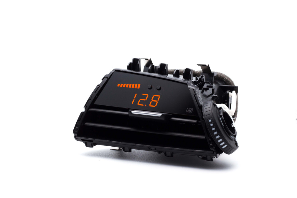 P3 Analog Gauge - BMW F2X/F87 (2013+)