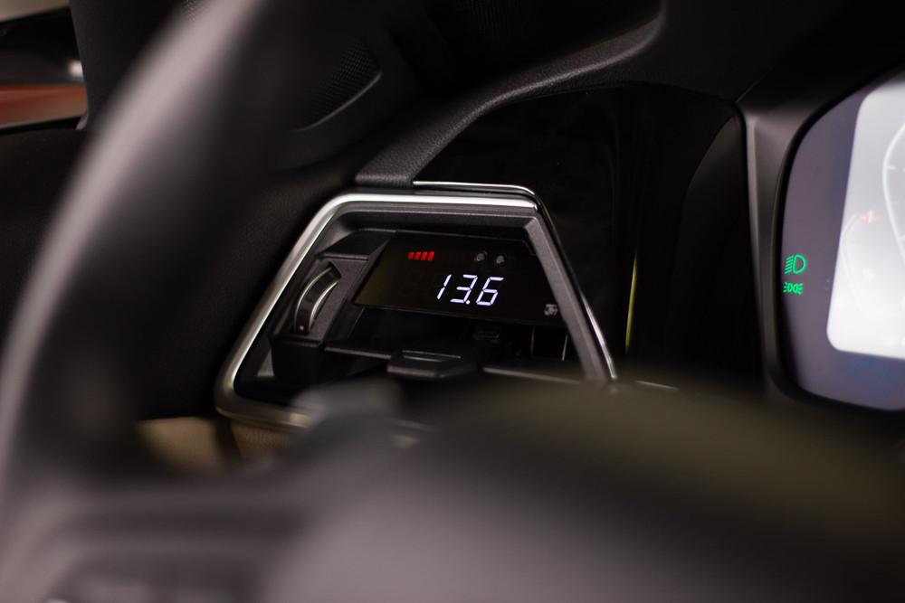 P3 Analog Gauge - BMW G2X (2019+)
