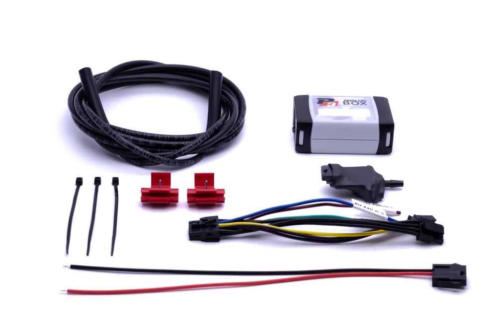 P3 Analog Gauge - Subaru BRZ/Toyota FT 86/Scion FRS (2012-2019)