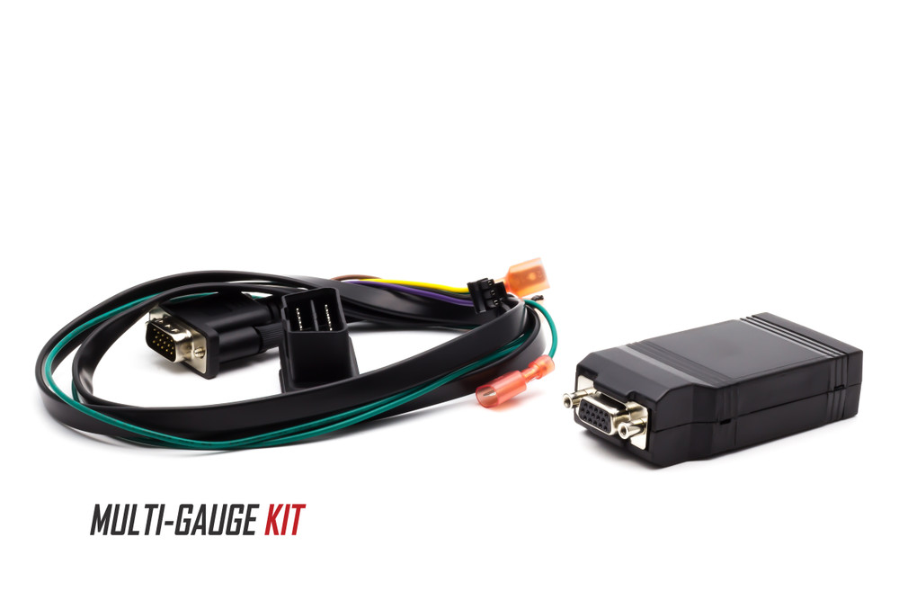 P3 OBD2 Multi-Gauge V2 - BMW E9X (2006-2007)