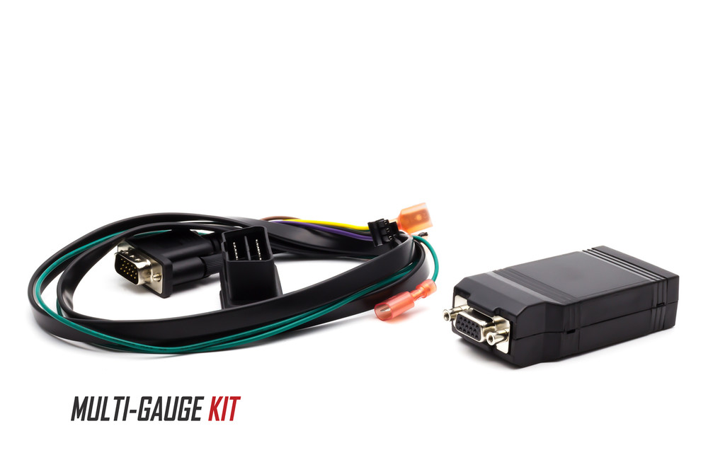 Multi-Gauge Kit