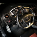 SEAT Leon MK2 P3 Gauge dash photo