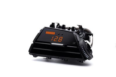 BMW F2X / F87 - P3 Boost gauge