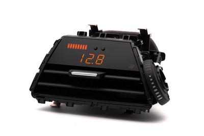 BMW F3X - P3 Boost gauge