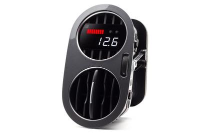 VW Tiguan - P3 Boost gauge