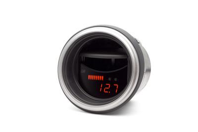 BRZ / FR-S / FT86 - P3 Boost gauge