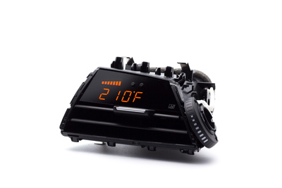 P3 V3 OBD2 - BMW F2X / F87 Gauge (2013+)