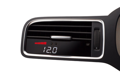 P3 Analog Gauge - VW Mk6 Jetta Sedan (2011-2018)