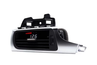 P3 Analog Gauge - Audi C7 (2011-2018)