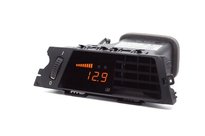 P3 Analog Gauge - BMW E9X (2004-2013)