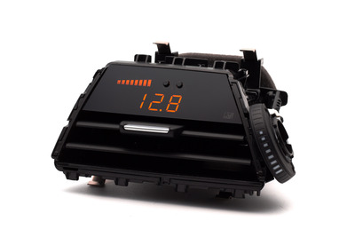 P3 Analog Gauge - BMW F3X / F8X (2011-2019)