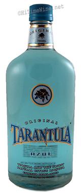 TARANTULA AZUL        750