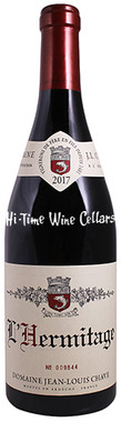 JEAN LOUIS CHAVE 2017 HERMITAGE