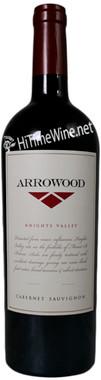 ARROWOOD 2016 CABERNET SAUVIGNON KNIGHTS VALLEY 750ml
