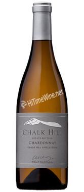 CHALK HILL 2018 CHARDONNAY ESTATE CHALK HILL 750mL