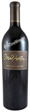 """TUCK BECKSTOFFER 2018 PROPRIETARY RED """"MAD HATTER"""" NAPA VALLEY 750mL"""