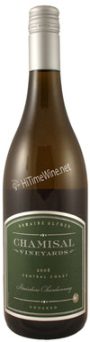 CHAMISAL CHARDONNAY STAINLESS