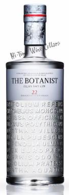 THE BOTANIST ISLAY DRY GIN 750ML