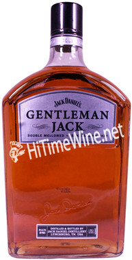 GENTLEMAN JACK WHISKEY 1.75L