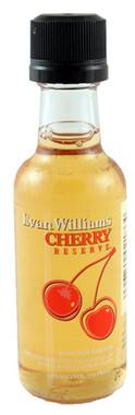 EVAN WILLIAMS APPLE WHISKEY 50ML