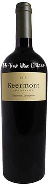 KEERMONT 2016 CABERNET SAUVIGNON