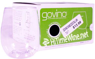 GOVINO WHITE WINE 2PK
