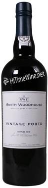 SMITH WOODHOUSE 2016 VINTAGE  PORT