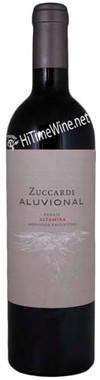 "ZUCCARDI 2014 ALUVIONAL PARAJE ""ALTAMIRA"""