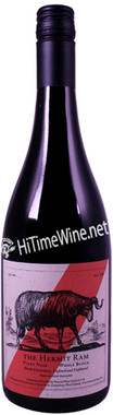 THE HERMIT RAM 2018 WHOLE BUNCH PINOT NOIR
