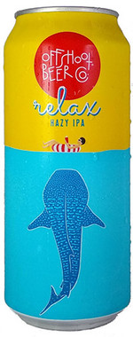 OFFSHOOT RELAX 16OZ SINGLE