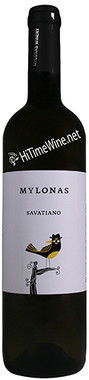 MYLONAS 2020 SAVATIANO PGI ATTIKI, GREECE