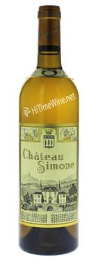 CHATEAU SIMONE 2016 PALETTE BLANC