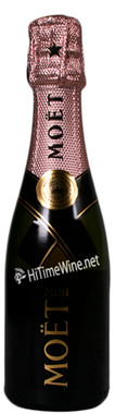 MOET & CHANDON NECTAR ROSE IMPERIAL 187