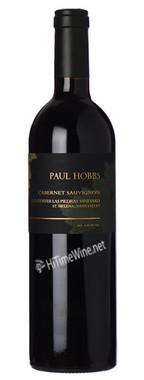 "PAUL HOBBS 2015 CABERNET SAUVIGNON ""BECKSTOFFER LAS PIEDRAS"" ST HELENA 1.5L"