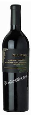 "PAUL HOBBS 2015 CABERNET SAUVIGNON ""BECKSTOFFER TO KALON"" OAKVILLE 1.5L"