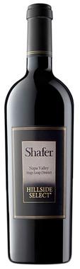 """SHAFER 2015 CABERNET SAUVIGNON """"HILLSIDE SELECT"""" NAPA VALLEY 3L"""