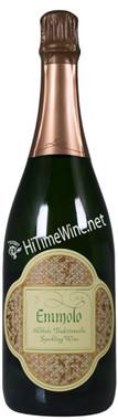EMIMOLO METHODE TRADITIONELLE SPARKING WINE