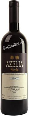AZELIA 2001 SAN ROCCO BAROLO 1.5LT