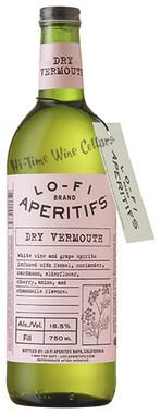 LO-FI APERITIFS DRY VERMOUTH 750