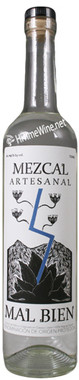 MAL BIEN ARTESANAL MEZCAL 750ML