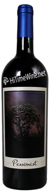"""DAOU 2018 PROPRIETARY RED """"PESSIMIST"""" PASO ROBLES 750mL"""
