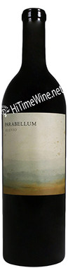 """PARABELLUM (by FORCE MAJEURE) 2018 PROPRIETARY RED """"ALLUVIO"""" RED MOUNTAIN 750mL"""