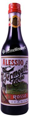 ALESSIO TORINO ROSSO 375 VERMOUTH